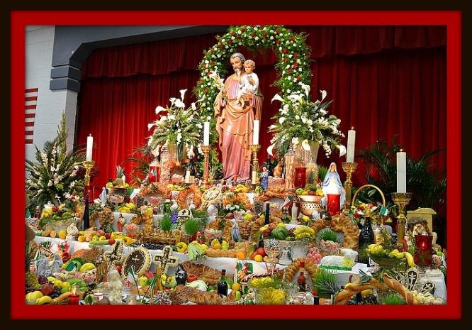 5547597178_9560e0b681_z- st joseph altar USE