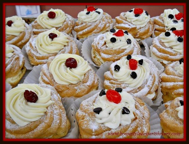 st joseph's pastries 2