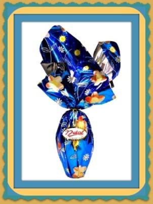 5104lQo24sL._SY300_-  Italian easter egg