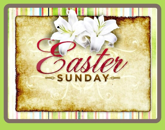 slide-12- Easter Sunday