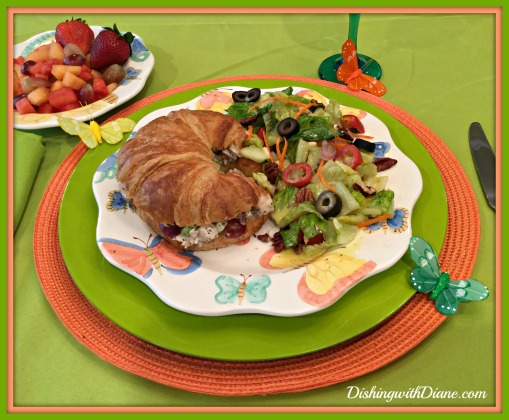 2015-04-23 12.09.07- FRUIT SALAD AND CROISSANTS