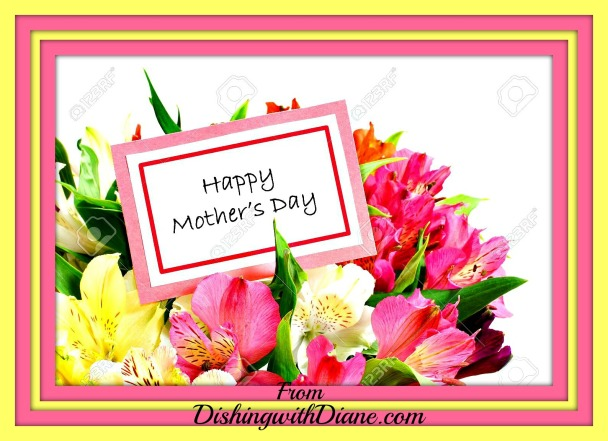 mothers day card for DWD- Mothers day card II - use this