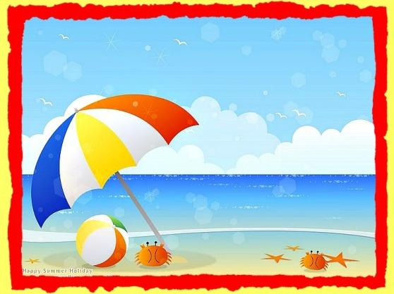 summer- ishareimage.com  Summer intro
