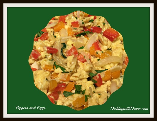 2015-06-17 20.28.46- PEPPERS AND EGGS