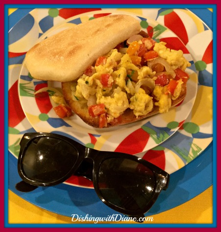 2015-06-17 21.00.19- NEW PEPPER AND EGGS