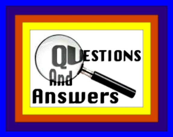 images- questions and answers II