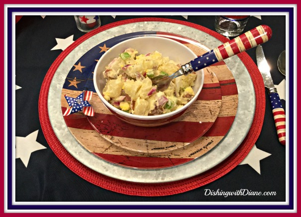 2015-07-04 07.58.42- POTATO SALAD