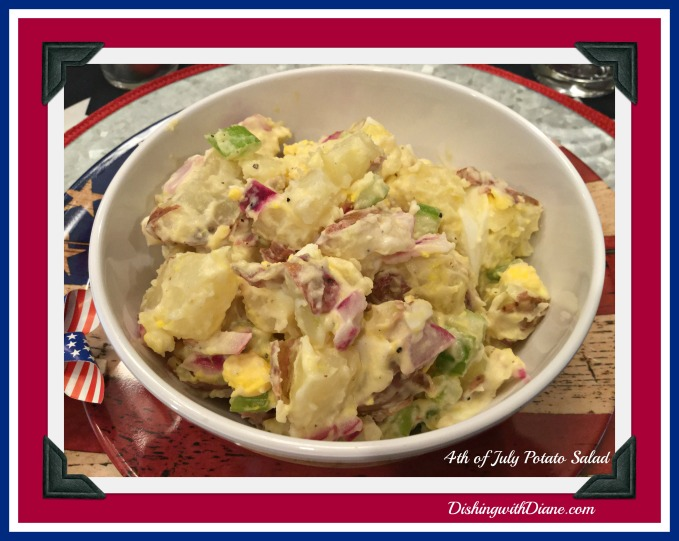 2015-07-04 07.59.17- POTATO SALAD CLOSE UP