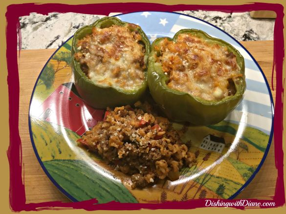 2015-09-03 20.08.54- stuffed peppers over