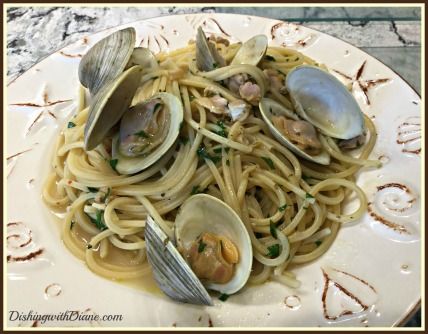 2015-07-22 18.35.33- SPAGHETTI WITH CLAMS for blog