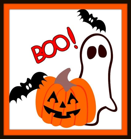 HALLOWEEN BOO FOR BLOG