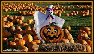 October 2011 273 GHOST WITH PUMPKINS - HALLOWEEN BLOG