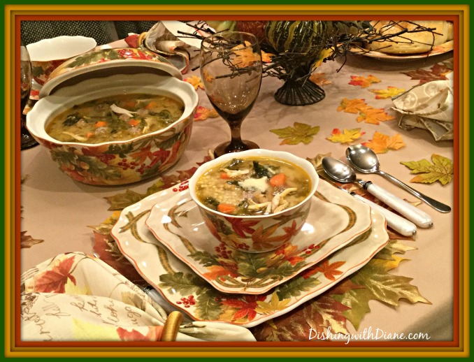 2015-11-08 23.38.01 INTRO 3 - SOUP AND TUREEN WITH SOUP