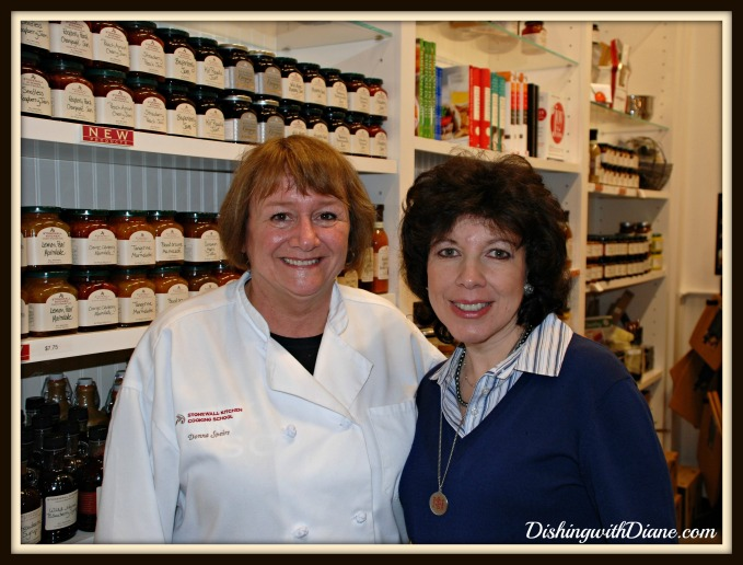 April 2011 299 WITH CHEF