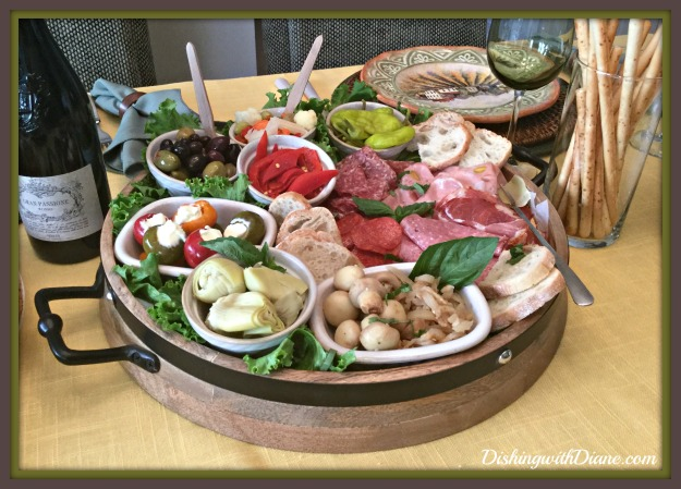 2016-06-18 17.15.36 ANTIPASTI IN BARREL