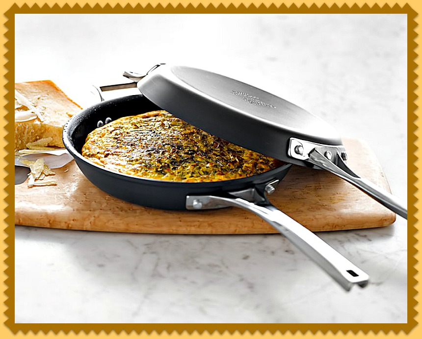 calphalon-elite-nonstick-frittata-pan-o-frittata-pan-i-with-photo
