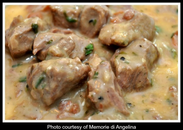 agnellobrodettato LAMB FROM fRANK'S WEBSITE photo