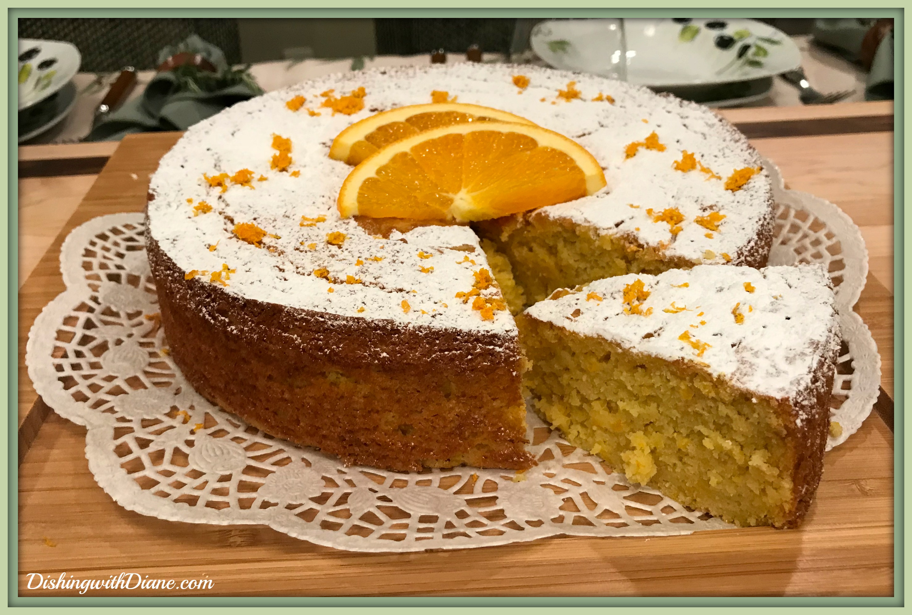Photo Apr 21, 8 07 03 PM CAKE SLICE