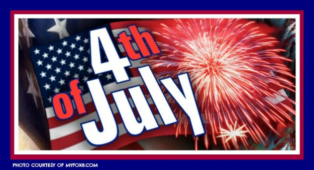 4th of JULY -MY FOX8.COM