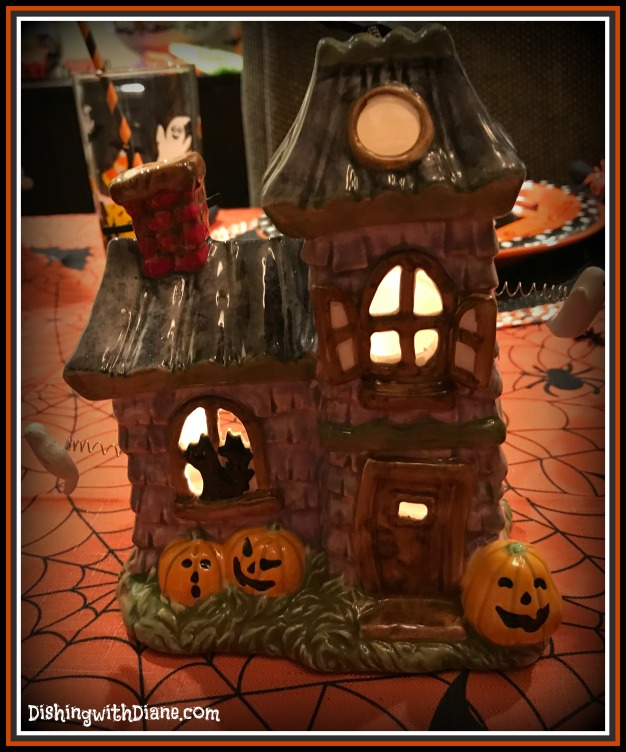Photo Oct 30, 6 05 52 PM TEA LIGHT HOUSE