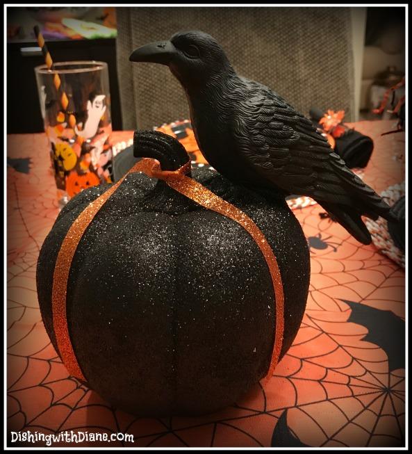 Photo Oct 30, 6 08 23 PM BLACK CROW LEFT
