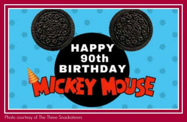images HAPPY 90TH BIRTHDAY MICKEY MICKEY 90TH - 4