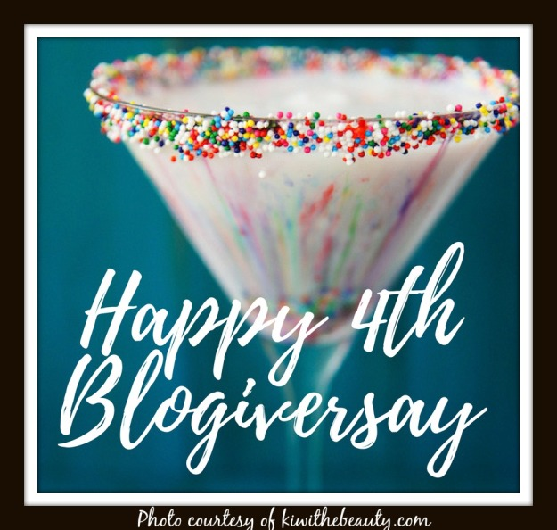 4th blogiversary - use