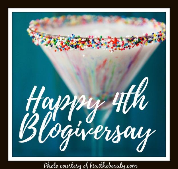 4th blogiversary - use