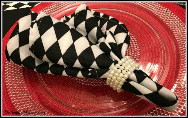 photo jan 25, 5 58 46 pm napkin and pearl ring