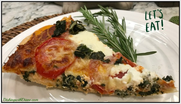 2019-07-28 23.32.55 PIZZA RICOTTA AND SPINACH SLICE